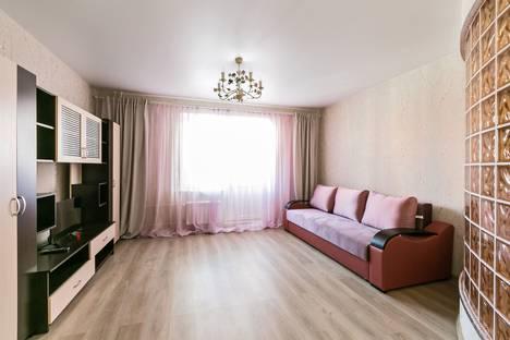 Сдается 3-комнатная квартира посуточно в Химках, Путилково, Спасо-Тушинский бульвар, 8.