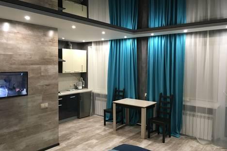 Сдается 1-комнатная квартира посуточно в Майкопе, улица Шовгенова, 4.