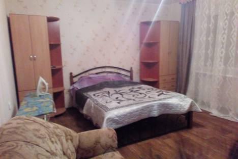 Сдается 1-комнатная квартира посуточно в Жодине, Гагарина 15а.