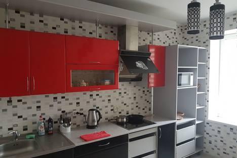 Сдается 2-комнатная квартира посуточно в Бресте, Морозова 11.