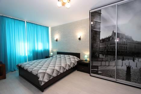 Сдается 1-комнатная квартира посуточно в Феодосии, улица Чкалова, 92.