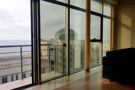 Сдается 3-комнатная квартира посуточно в Батуми, Батуми. ул. Шериф Химшиашвили. дом 1.