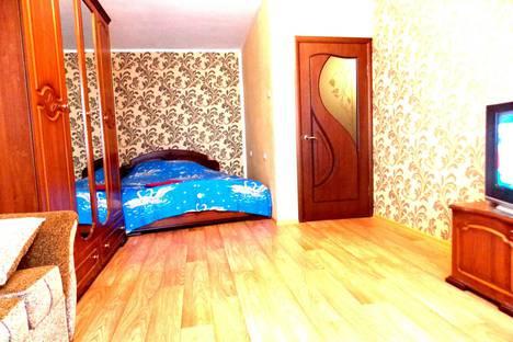 Сдается 1-комнатная квартира посуточно, Московский проспект, 13.