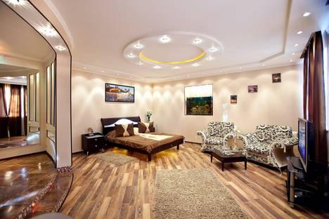 Сдается 1-комнатная квартира посуточно в Йошкар-Оле, бульвар Победы, 12.
