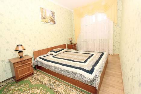 Сдается 1-комнатная квартира посуточно, улица Федько, 1.