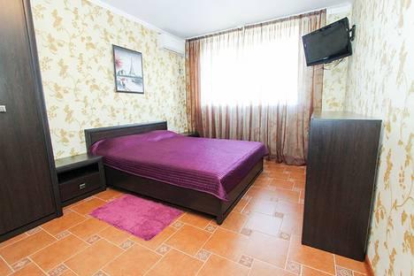 Сдается 1-комнатная квартира посуточно в Феодосии, бульвар Старшинова, 4.