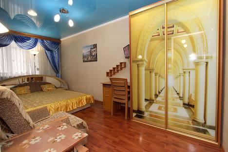 Сдается 2-комнатная квартира посуточно в Феодосии, Колхозный переулок, 2.
