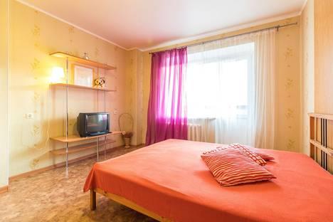 Сдается 2-комнатная квартира посуточно в Воронеже, Плехановская улица, 43.
