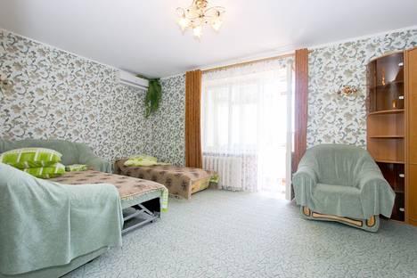 Сдается 1-комнатная квартира посуточно в Феодосии, Одесская улица, 2.