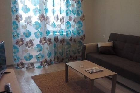 Сдается 2-комнатная квартира посуточно в Котласе, Архангельская область,проспект Мира, д.40.