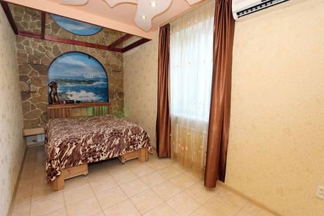 Сдается 2-комнатная квартира посуточно в Феодосии, улица Чкалова, 92.