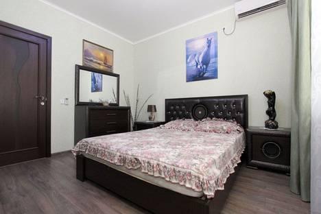Сдается 2-комнатная квартира посуточно в Феодосии, улица Дружбы, 42Е.