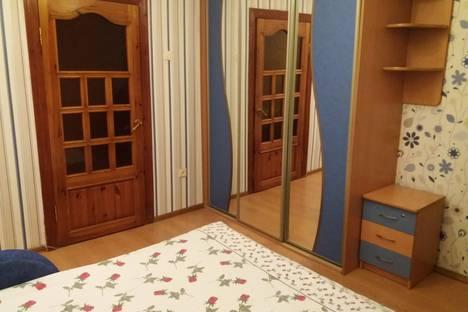 Сдается 2-комнатная квартира посуточно в Гродно, 2-й переулок Дзержинского, 7.