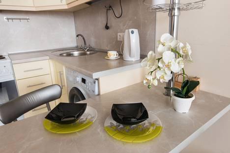 Сдается 1-комнатная квартира посуточно в Ижевске, Октябрьский, Северный переулок, 50.