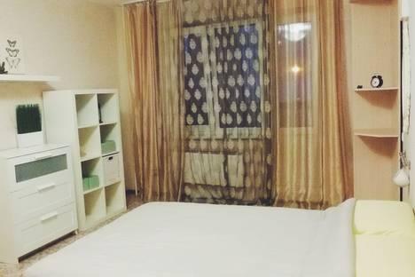 Сдается 2-комнатная квартира посуточно в Томске, улица Герасименко, 3В.