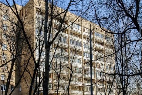 Сдается 1-комнатная квартира посуточно в Москве, Ослябинский переулок, 3.