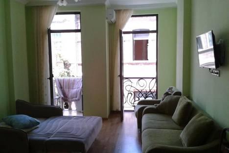 Сдается 1-комнатная квартира посуточно в Батуми, Улица Вахтанга Горгасали, 9.