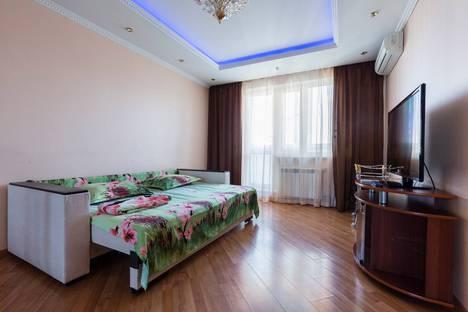 Сдается 1-комнатная квартира посуточно в Москве, Братиславская улица, 15.