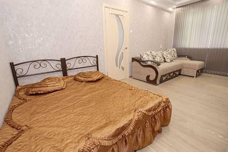 Сдается 1-комнатная квартира посуточно в Феодосии, Советская улица, 14.