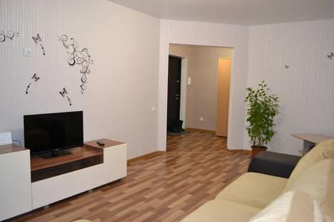 Сдается 1-комнатная квартира посуточно в Саратове, улица Техническая, 5.