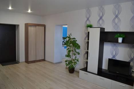Сдается 1-комнатная квартира посуточно, улица Техническая, 7а.