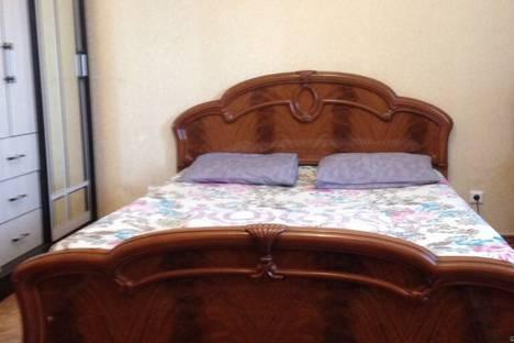 Сдается 1-комнатная квартира посуточно в Саранске, улица Веселовского, 42 корпус 1.