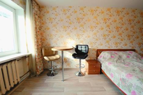 Сдается 2-комнатная квартира посуточно, улица Ярослава Гашека, 7.