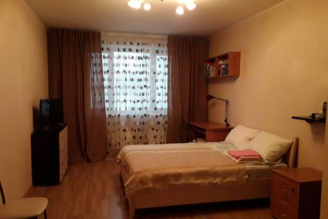 Сдается 1-комнатная квартира посуточно в Химках, улица Горшина, 9к2.