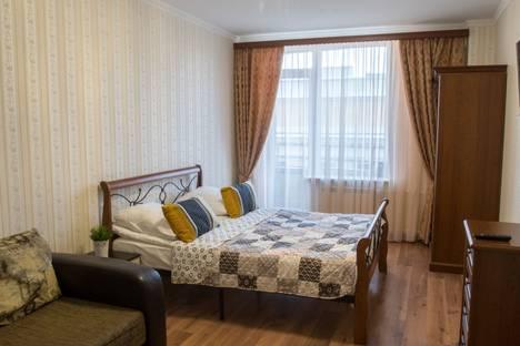 Сдается 2-комнатная квартира посуточно в Санкт-Петербурге, Дивенская улица, 5.