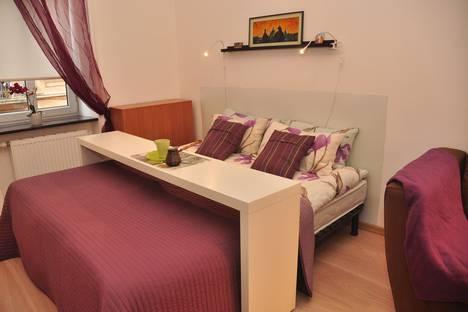 Сдается 1-комнатная квартира посуточно, Львів, площа Старий Ринок, 2.