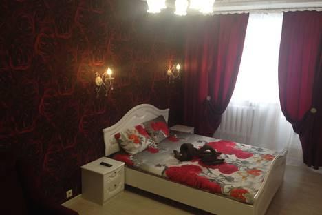 Сдается 1-комнатная квартира посуточно в Фрязине, улица Полевая дом 7.