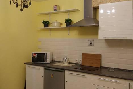 Сдается 1-комнатная квартира посуточно в Берёзовском, улица Жильцова, 29 ,Березовский.