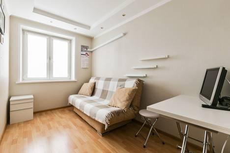 Сдается 3-комнатная квартира посуточно в Москве, улица Удальцова, 63.