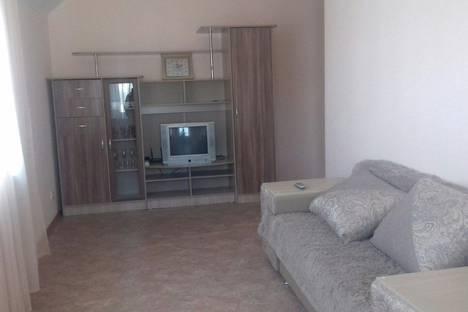 Сдается 2-комнатная квартира посуточно в Белокурихе, 8 Марта 2а.