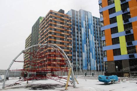 Сдается 1-комнатная квартира посуточно в Зеленограде, Кутузовское шоссе.