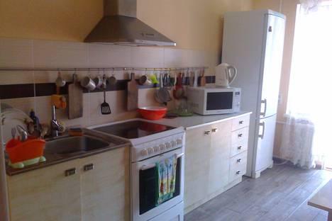 Сдается 2-комнатная квартира посуточно в Партените, Солнечная 14.