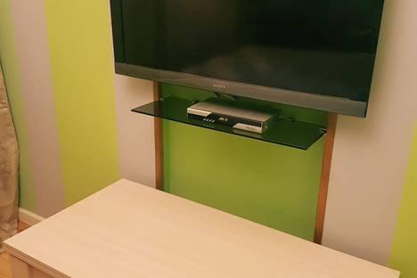 Сдается 2-комнатная квартира посуточно в Дмитрове, улица Пионерская, 2.
