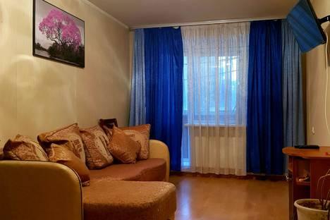 Сдается 1-комнатная квартира посуточно в Рязани, улица 2 Линия 46.