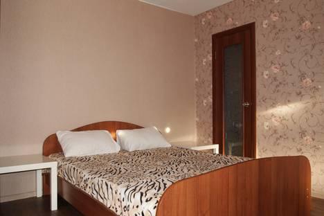 Сдается 1-комнатная квартира посуточно в Челябинске, улица Островского, 29.