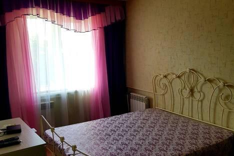 Сдается 1-комнатная квартира посуточно, улица Весенняя, 12б.