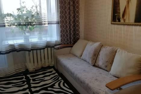 Сдается 1-комнатная квартира посуточно, Волгоград.Тракторозаводской районн.улица Дзержинского 51а.