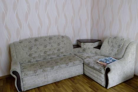 Сдается 2-комнатная квартира посуточно в Ухте, проспект Ленина, 24.