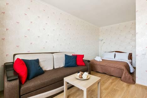 Сдается 1-комнатная квартира посуточно в Щёлкове, Фряновское шоссе, 64к1.