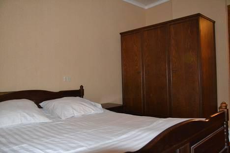 Сдается 3-комнатная квартира посуточно в Гагре, Абазгаа 59/4.