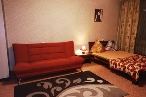 Сдается 1-комнатная квартира посуточно в Воронеже, улица Ломоносова, 114/36.