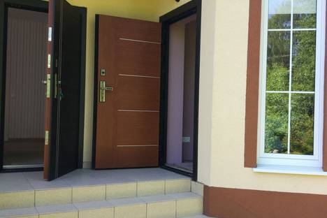 Сдается 1-комнатная квартира посуточно в Зеленоградске, Железнодорожная улица, 11.