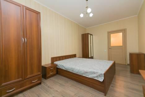 Сдается 2-комнатная квартира посуточно в Астане, Сарайшык 7Б.