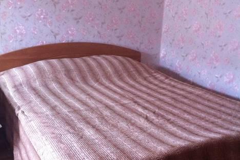 Сдается 1-комнатная квартира посуточно в Первоуральске, улица Ватутина, 51.