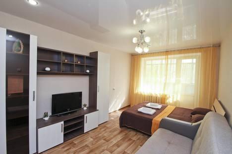 Сдается 1-комнатная квартира посуточно, улица 30 лет Победы, 11.