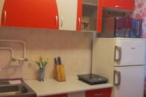 Сдается 1-комнатная квартира посуточно в Норильске, Ленинский проспект, 48.
